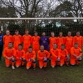 Sunday Mens - Reserves beat Calcot FC 5 - 1
