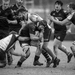 First XV vs Trowbridge