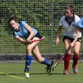 Ladies Secure First Win Away