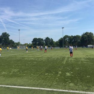 All Square Against Vitesse