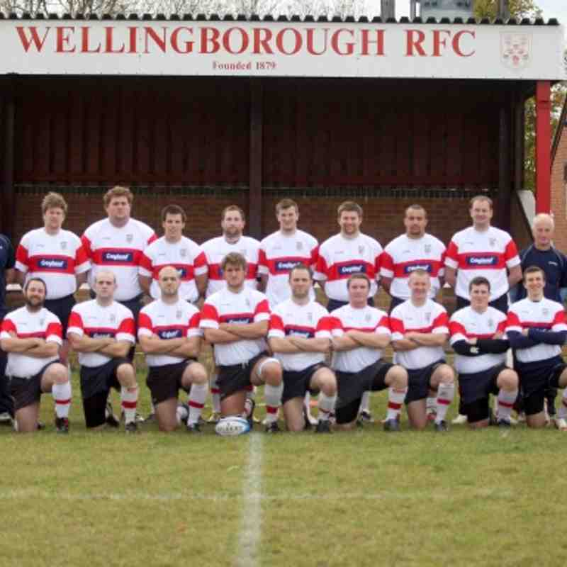 Team Photos 2011/12