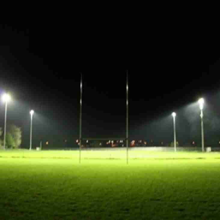 Rugby - Friday Night Lights