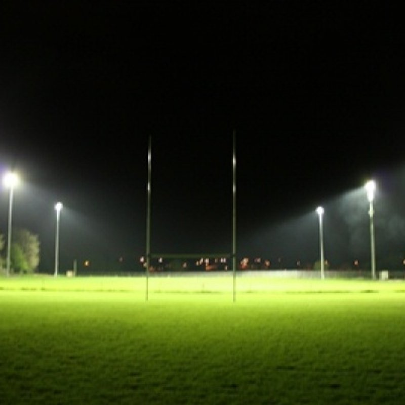 Friday Night Lights - 23rd November