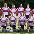 1st Team lose to Melton Mowbray 34 - 19