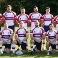 Wellingborough vs. Lutterworth
