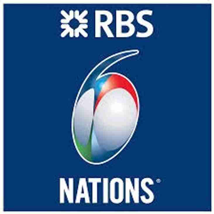 6 Nations Final Round