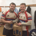 A Team lose to Old Northamptonians 2nd XV 41 - 12