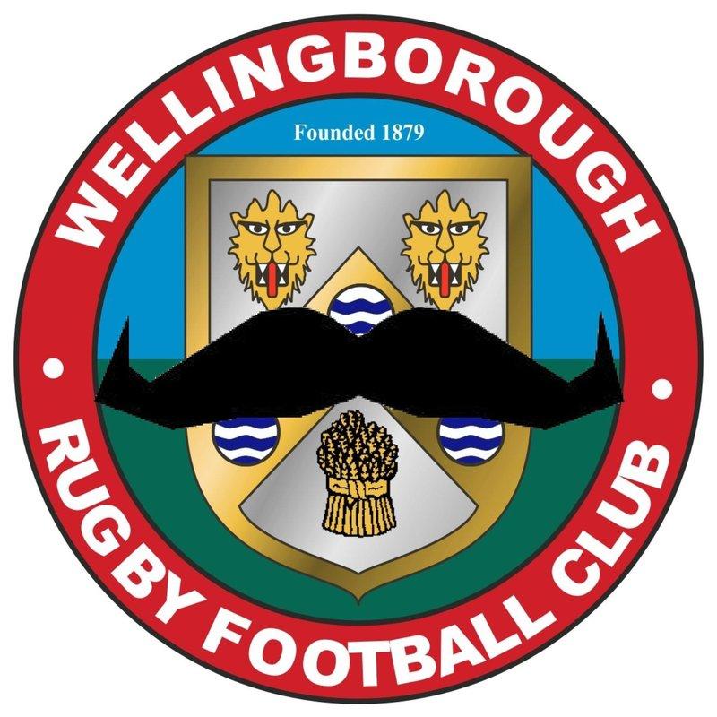 Movember @ Wboro RFC