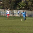 Don stuns North Greenford with Worldly
