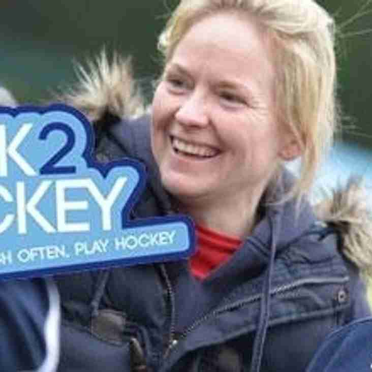 All-Ability Ladies Only Hockey Sessions planned this summer!