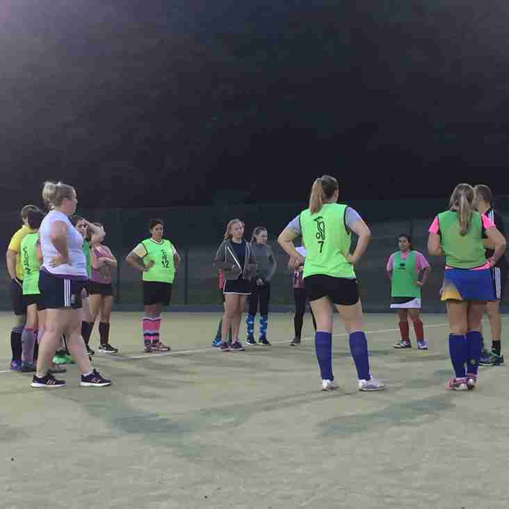 Ladies Beginners Sessions Inspired by GB Olympic Gold