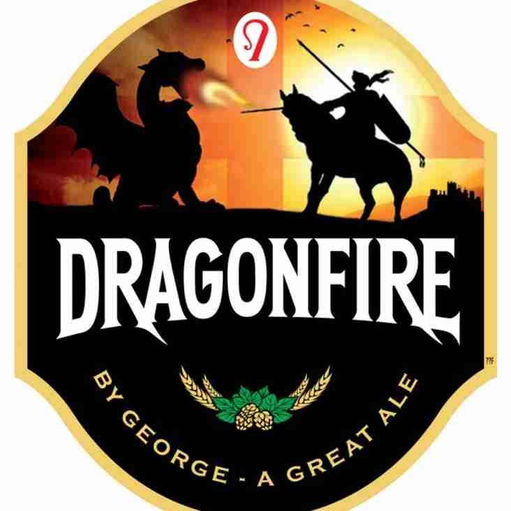Dragon Fire 4 West Round Up Week 3
