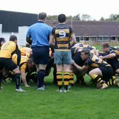 RFU Scrum Factory CPD Course 24th May