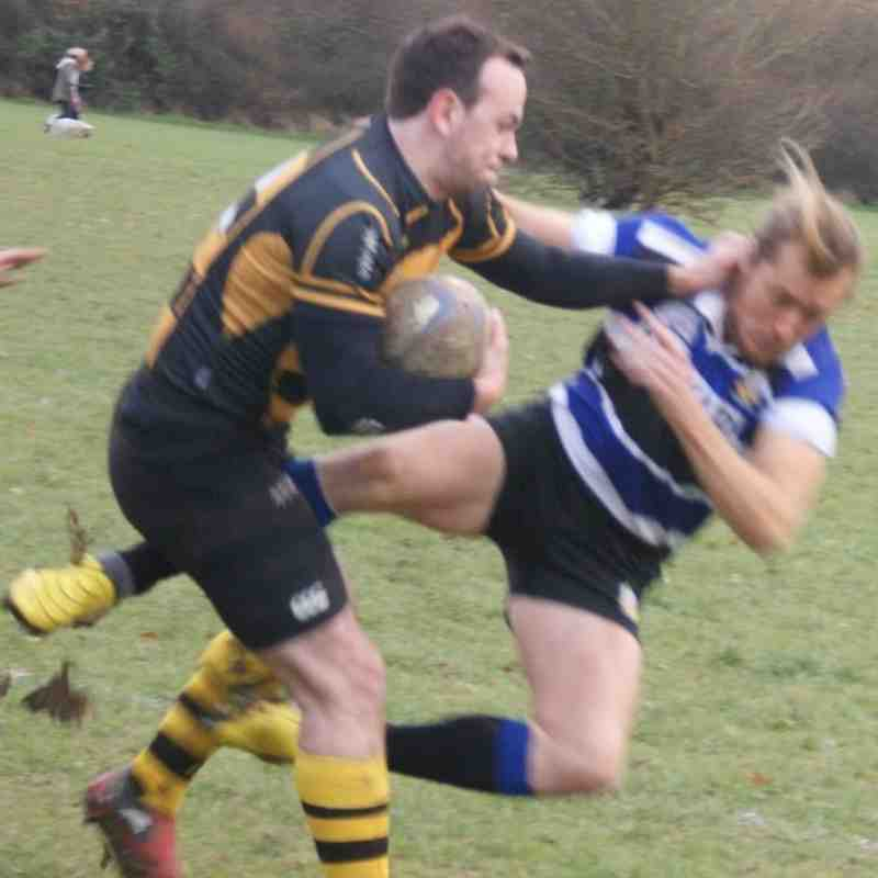 1st XV vs Askeans 7th Dec 2013 (Kent 2)