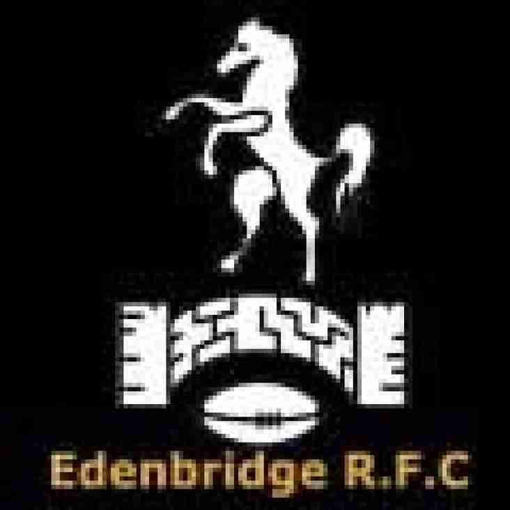 Match Result: Edenbridge II 7 - 17 Plumpton/Newick (Pre-Season)