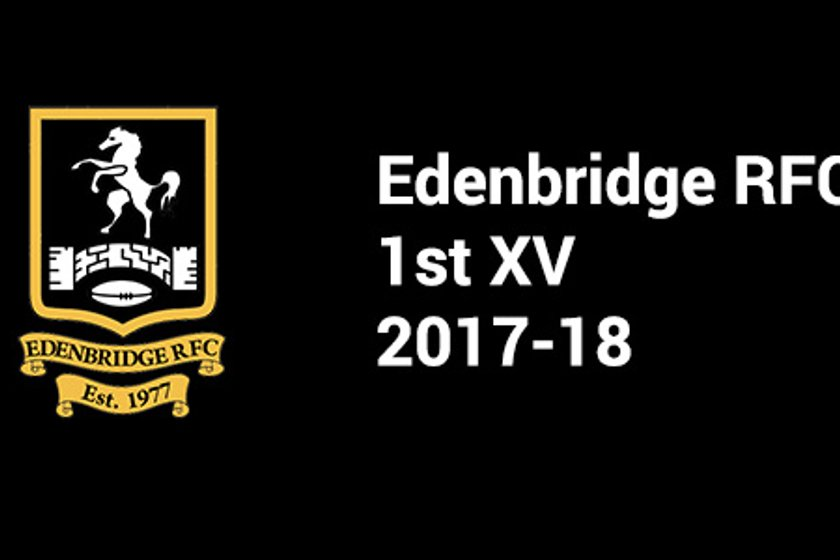 Edenbridge RFC vs. East Peckham Paddock Wood