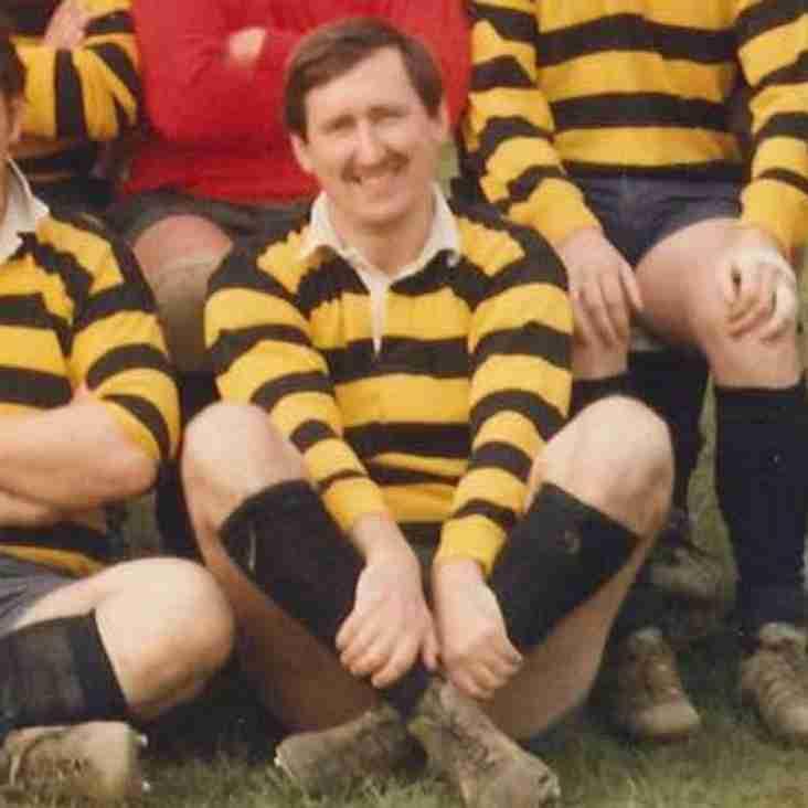 Irwin Richards - RIP