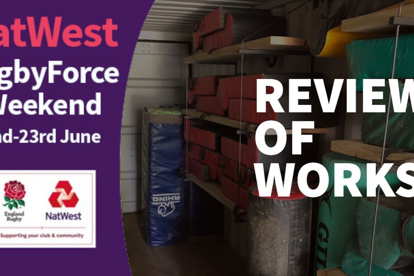 NatWest RugbyForce Review
