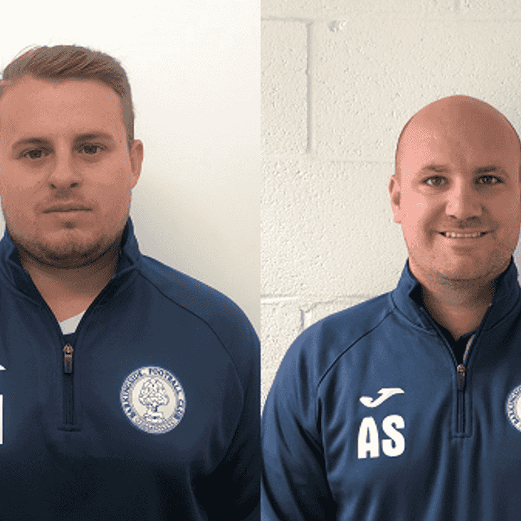 Reserve Team Managers Chat About Their First Few Months At Barkingside