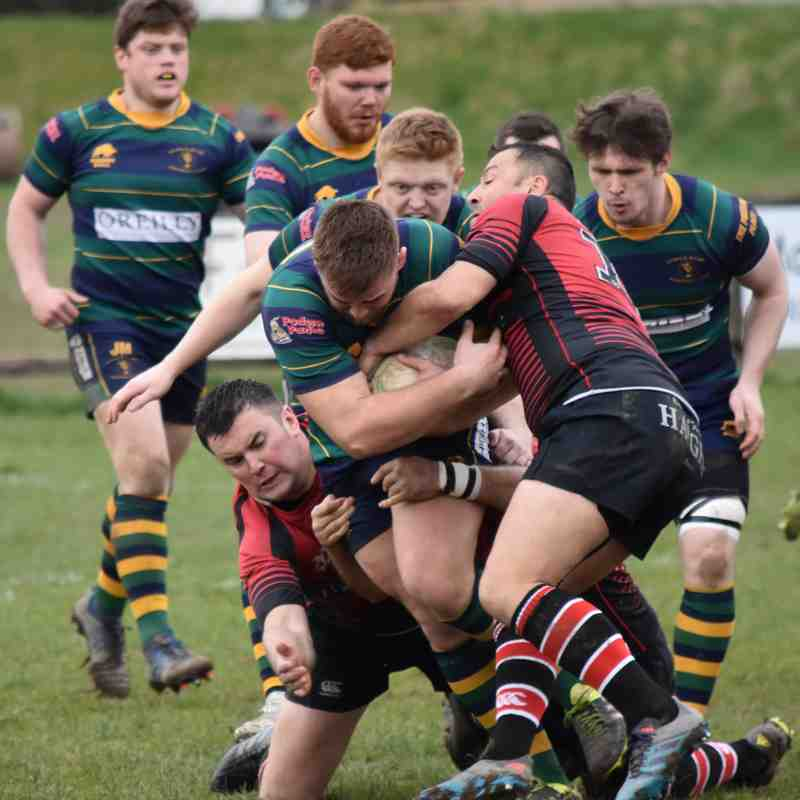 Keswick 22 - 27 Aspatria | Photos by Ben Challis