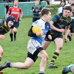 KESWICK RFC COLTS 71 V 0 NEW BRIGHTON RFC COLTS I Halbro NW Colts League Junior C I Photos by Ben Challis
