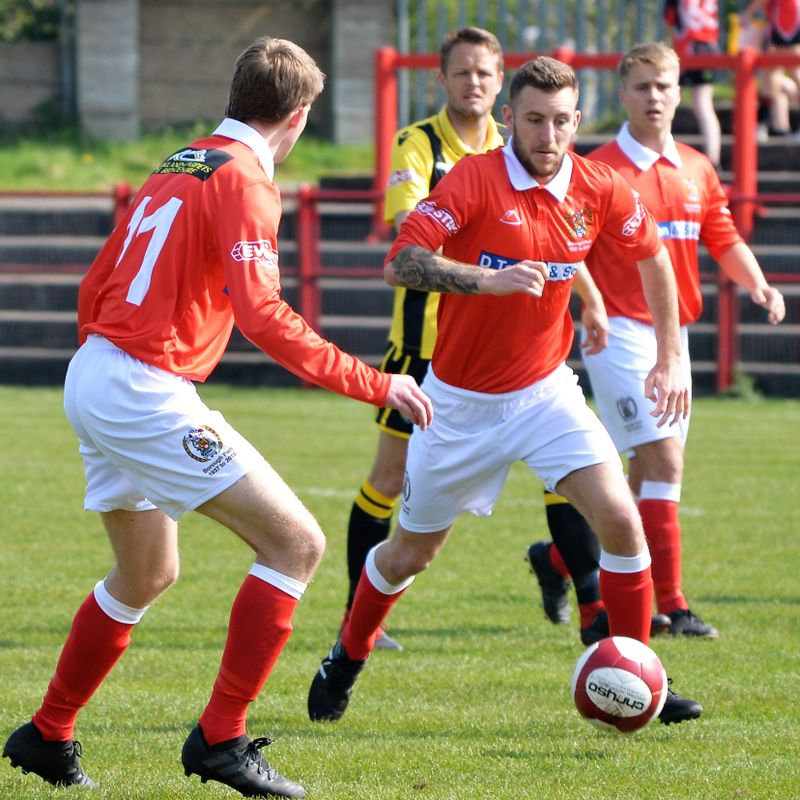 Two self inflicted errors consign Reds to another home defeat
