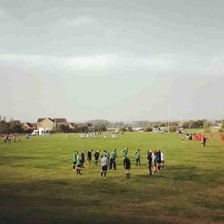BATTLE HILL PLAYING FIELD: VENUE INFORMATION