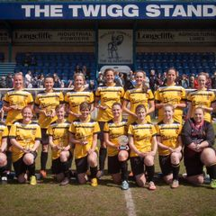 Belper Town Ladies FC