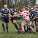 Another Dissapointing Finish as Thorne Lose on the Road