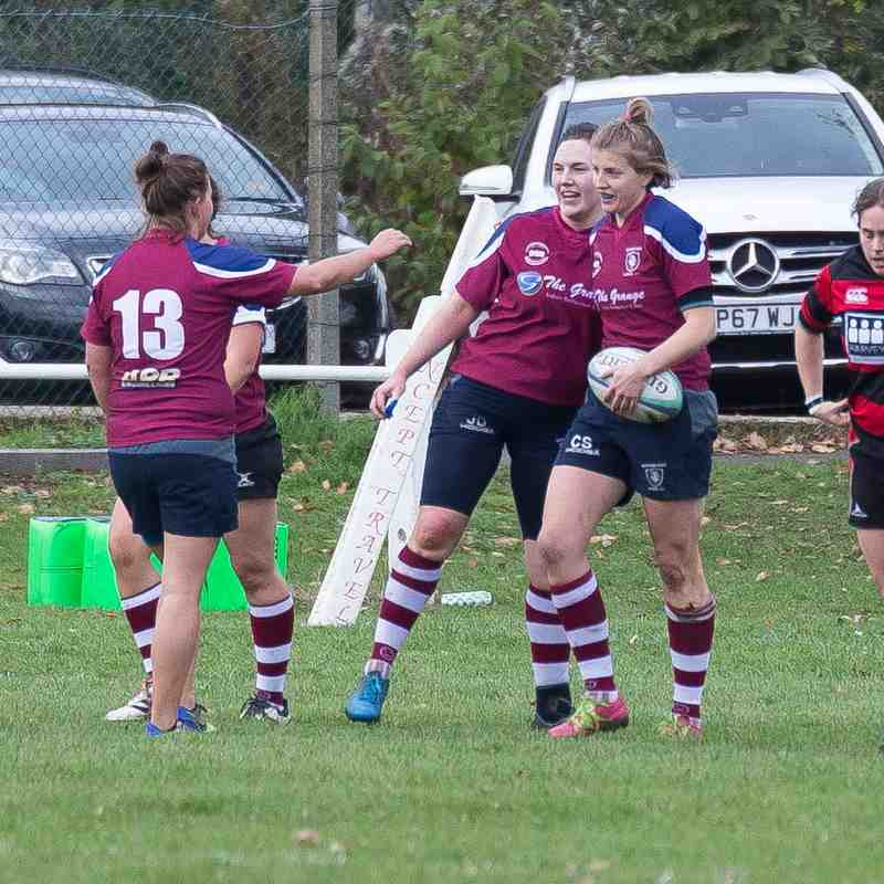 Bletchley vs Mossley 4-11-18
