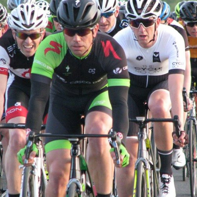 Tour of Cambridgeshire results