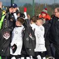 Vernon Colts U10 Blue 4 Clifton All Whites U10 White 1