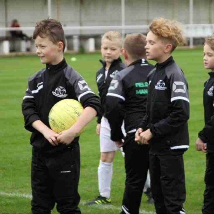 Under 10s (Year 5) and Under 13s (Year 8) wanted for next season