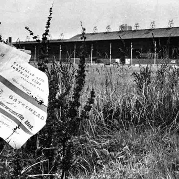 Part 1 - Clifton All Whites 1973-  False Alarm to the season debut