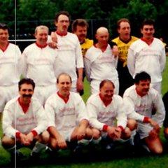 Clifton All Whites 1990-2000
