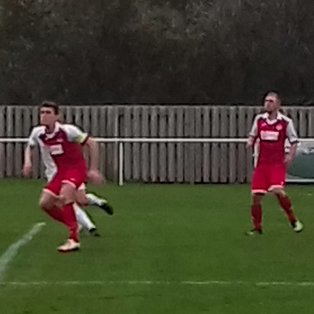Clifton All Whites 2 Stapenhill 2