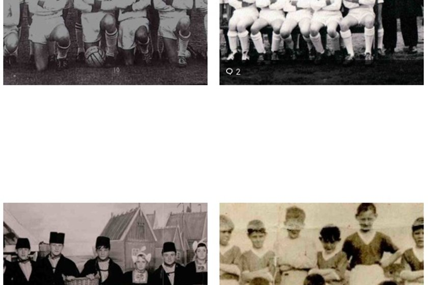 Looking for old Clifton All Whites Photographs