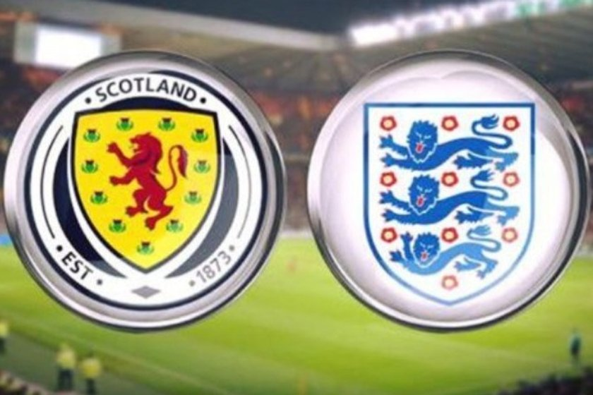Please Donate - England v Scotland Charity game For E39 Child Cancer Ward