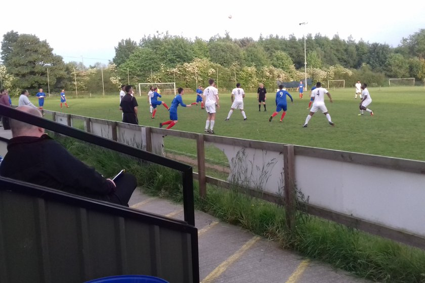 Ashby Ivanhoe 3 Clifton All Whites 4