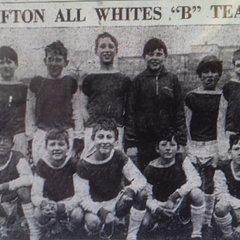 Clifton All Whites 1963-1970