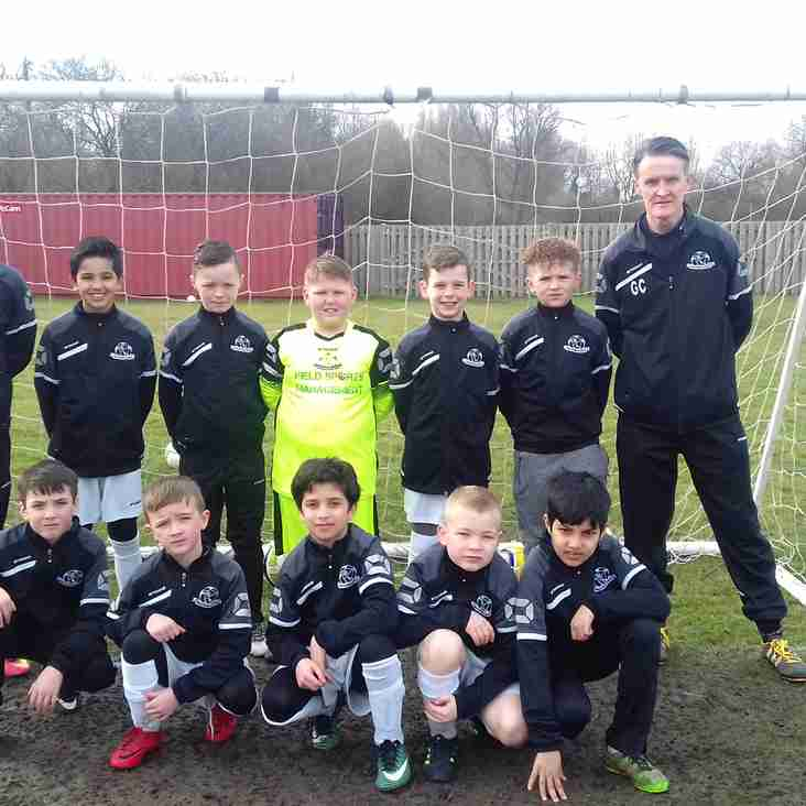 Clifton All Whites Under 11s - Players Wanted