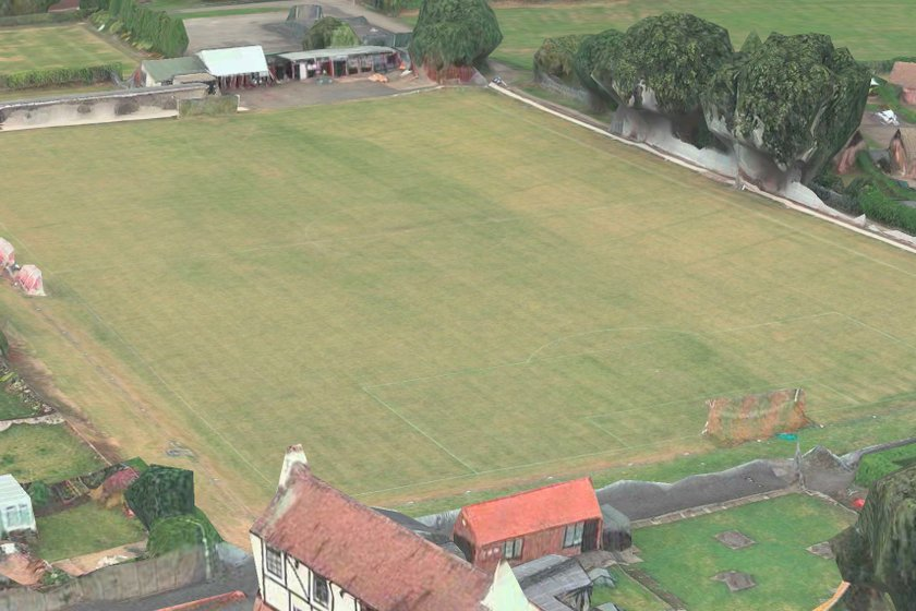 18th August - 1st travel to Kimberley - Development Host AFC Clifton