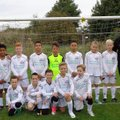 Pelican Colts U 10 White 4 - 4 Clifton All Whites U 10 Red