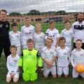 Clifton All Whites U 11 Black 1 - 1 Hucknall Sports  U 11 Black