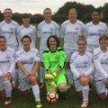 Southwell City Ladies 2 - 8 Clifton All Whites Ladies
