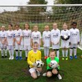 Nottingham Forest U9 Girls vs. Clifton All Whites U9 Girls