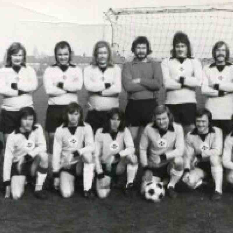 Clifton teams of the 60s and 70s