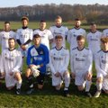 Clifton Development Squad beat Stapleford Town Reserves 2 - 3
