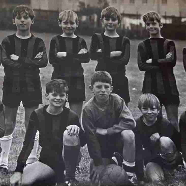 1969-70 Highbank School