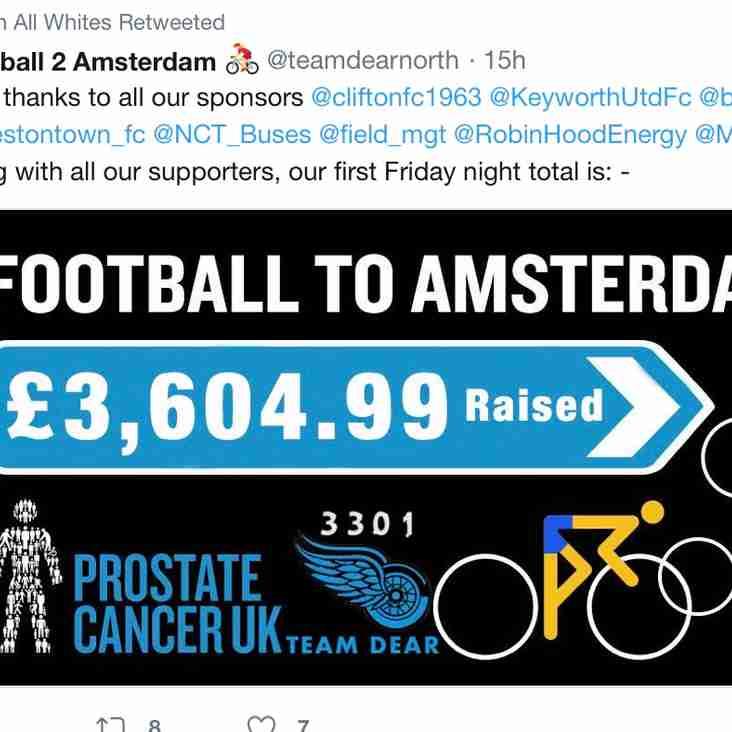 Football2Amsterdam